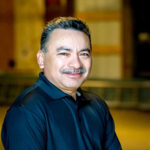 Juan Castillo-Nunez