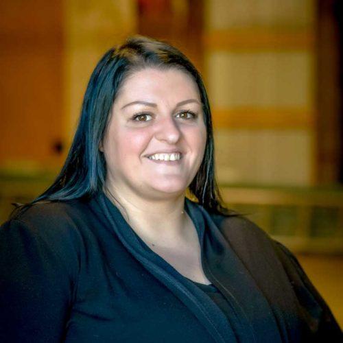 Katherine Szanto