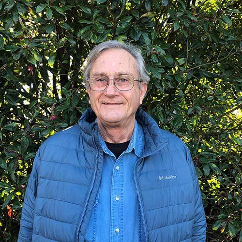 John Pedden